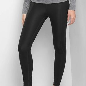 Gap Regular Compression Leggings